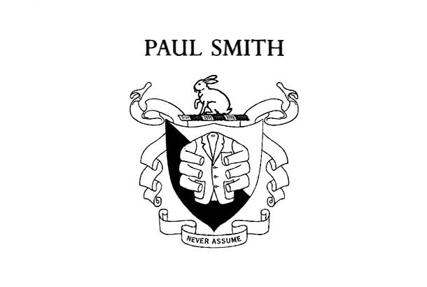 PaulSmith-CoatOfArms